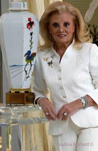 Sra. Ma. de lo Angeles A. de Vazquez