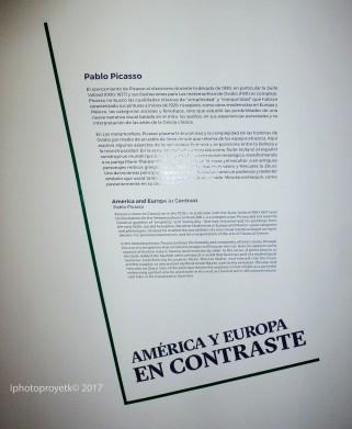 América y Europa en contraste